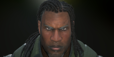 Character dreads (3)