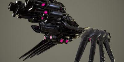 Crowe Boss Drone 3