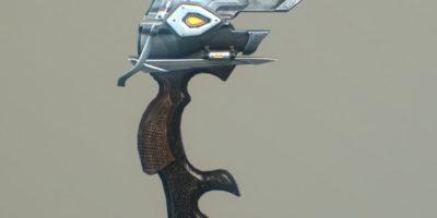 Crowe Bow 1