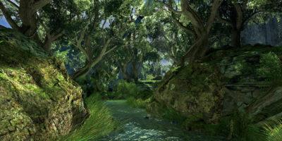 Crowe River 2