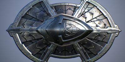 Crowe Shield 2