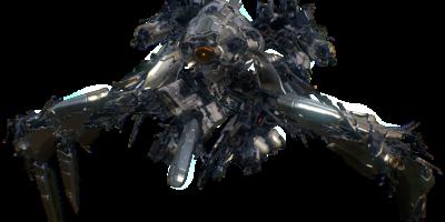 Crowe bossdrone_destroyed_001