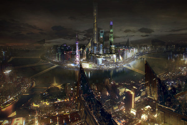 Neo Shanghai